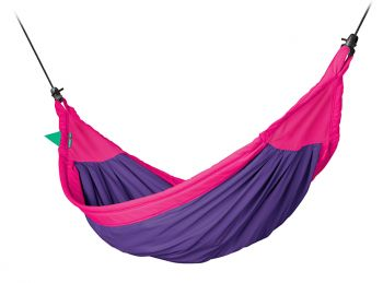 Moki Lilly Children's Hammock with Fixing Included (ds)