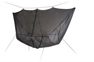 360 ° Protection from Mosquitoes and Insects for Hammocks (ds)