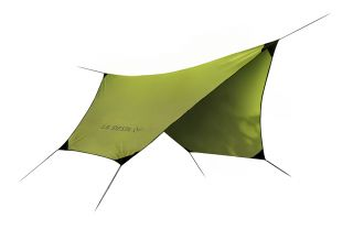 Sun and rain protection sheet (ds)