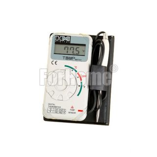 Digital thermometer -58 to 482 ° F (-50 to 250 ° C)