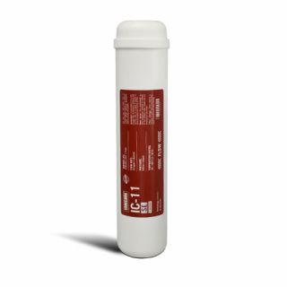 """Filtro In Linea Ionicore IC-11SE Filtro a sedimenti 1/4"""" FPT 2,5""""x11"""" - 5 micron"""