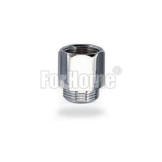 "Water supply connector M.F. 3/4 ""x3 / 4"" (or)"