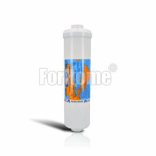 """Filtro in Linea a sedimenti Omnipure K5505 CC - 3/8"""" FPT 2,5""""x10"""" - 5 micron (or)"""