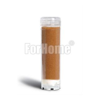 Cationic resin container 9-3 / 4 ""