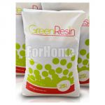 Strong anion resin demineralization 1kg.