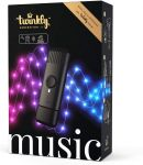Twinkly Music, Music USB Pen Drive - Unique Lighting Effects Synchronized with Your Favorite Songs