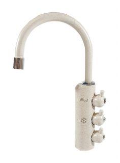 Rubinetto ForHome® 3 Vie Per Acqua Depurata Rubinetto Per Depuratore (colore: Granito Avena Fragranite)