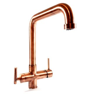 ForHome® 4 Way Tap For Purified Water Tap For Purifier