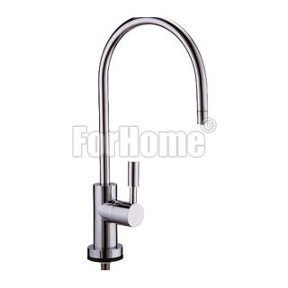 ForHome® 1 Way Tap Metal Free For Purified Water Tap For Purifier without heavy metals