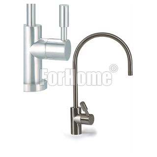 ForHome® 1 Way Metal Free Tap For Purified Water Tap For Purifier