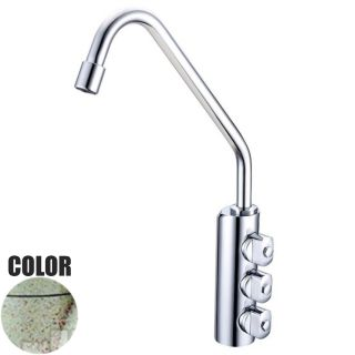 ForHome® 3-Way Faucet For Purified Water Faucet For Purifier