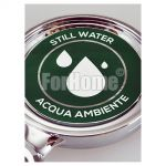 Adhesive for medallion 70x70 mm - natural water