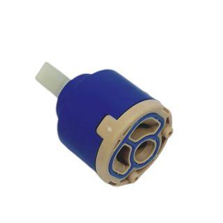 Cartuccia ricambio acqua calda/fredda (per rubinetto 10003006)