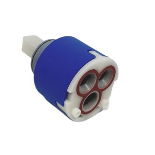 Hot / cold water replacement cartridge (for tap 10004001)