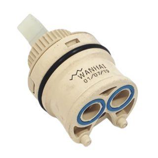 Cartuccia ricambio acqua calda/fredda (per rubinetto mod. 10003023-CR)