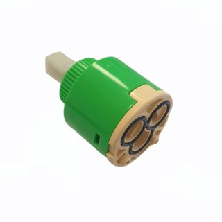 Hot / cold water replacement cartridge (for tap model 10003045-CR)