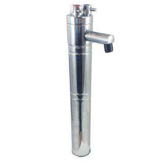 Colonna per Spillatura Acqua Depurata ForHome® Balance 3 Vie colore cromo con levette