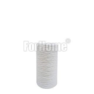 "Ionicore BIG Cartridge Sediment Filter Wrapped Polypropylene 10 ""100 Micron"