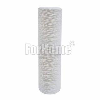 "Ionicore BIG Cartridge Sediment Filter Wrapped Polypropylene 20 ""10 Micron"
