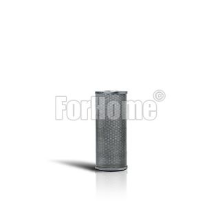 """Filter cartridge in stainless steel 316 - 5 """"- 60 micron"""