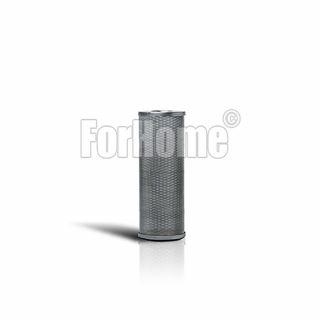 """Cartuccia Filtro in Acciaio Inox 316 - 7"""" - 60 micron (or)"""