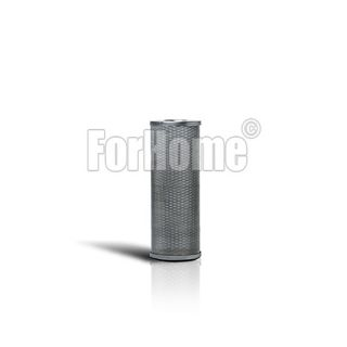 """Filter cartridge in stainless steel 316 - 7 """"- 60 micron"""