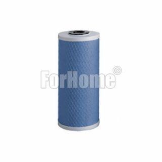 "Green Filter Cartuccia BIG Filtro Carbone Attivo Granulare (Gac) 9-3/4"" (or)"
