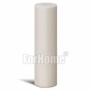 """Green Filter Cartuccia BIG Filtro Sedimento Polipropilene Soffiato 20"""" - 50 Micron (or)"""