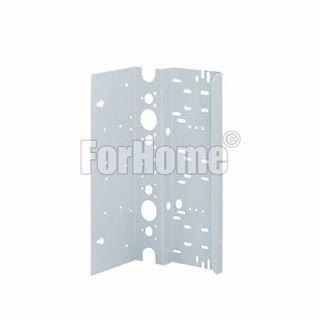 """Staffa di montaggio per Sistema ad 3 filtri 10"""" + pompa (or)"""