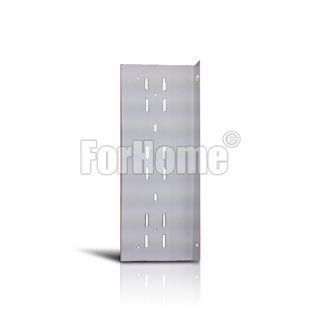 Staffa di montaggio per Sistema Osmosi ad 3 filtri + pompa (or)