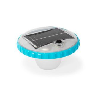 Floating Light for Pool Led Multicolor, Rechargeable Solar Panel