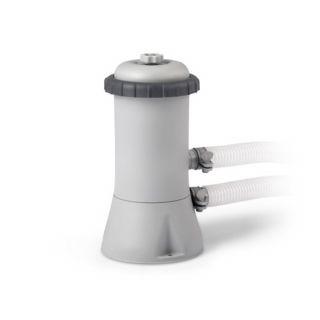 Pompa Filtro Intex Easy Frame cm 366-396-457, Flusso Acqua 2006 L/h, Flusso di Sistema 1703 L/h