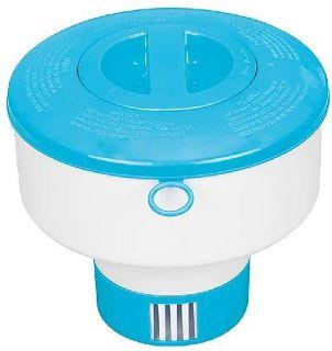 Large Chlorine Dispenser for Swimming Pools, Intex 29041