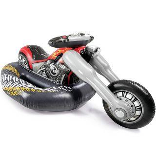 Gonfiabile Moto Bike per Piscina/Mare cm 183x79 Intex 57534