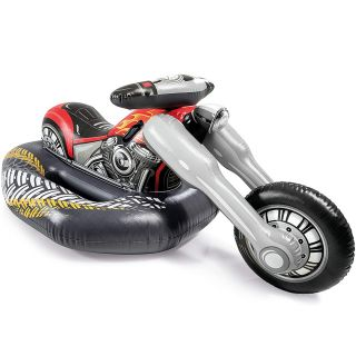 Inflatable Moto Bike for Pool / Sea 183x79 cm Intex 57534