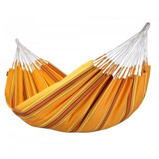 Amaca da Giardino Casa Currambera Arancione  (ds)