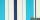 Amaca Sospesa Pensile Caribena Azzurro-Panna Cic14-3