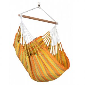 HAMMOCK hung yellow carpetCAC16-5 - latest pieces -