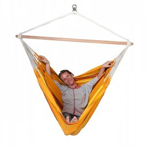 HAMMOCK suspension suspended Orange Currambera CUL21-5