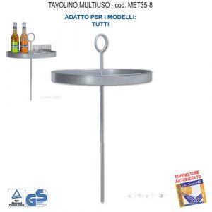 Tavolino Multiuso Per Amaca (ds)