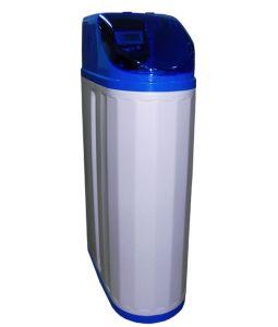 Addolcitore Acqua Oregon ForHome® 30 lt Resina Cabinato con Valvola Autotrol 255/760 Automatico Volume-Tempo