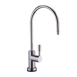 TAP 1 WAY FOR PURIFIED WATER - SATIN - dare - mod. 10001015