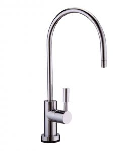 TAP 1 WAY FOR PURIFIED WATER - CHROME - dare - mod. 10001015-CR